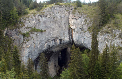 Чудните мостове