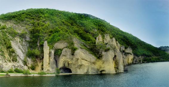 Скални феномени Чудните скали
